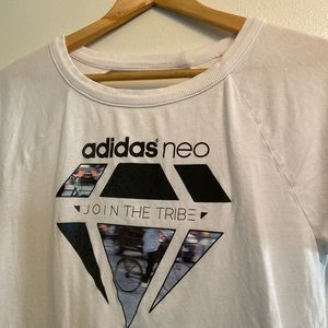 adidas Tops - ADIDAS Graphic Tee